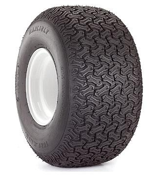 Turf Mate Tires